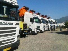 تصویب تعیین کرایه حمل و نقل جادهای