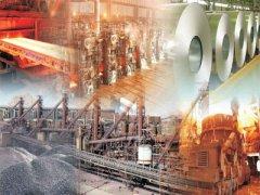 رشد تولیدات صنعتی و معدنی