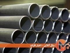 قیمت فلزات پایه در LME