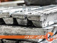 بازار فلزات در شوک