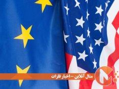 افت تولید کارخانهها در امریکا و مناطق یورو