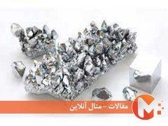 نیکل پایه ساخت فلزات سخت