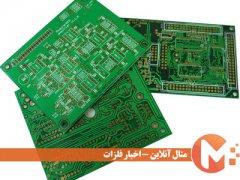 تشریح بازیافت مس از قراضه صفحات مدار چاپی