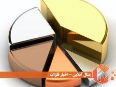 رشد قیمت فلزات صنعتی