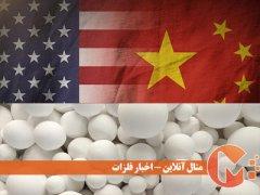 بالاگرفتن تنش بین ابراقتصادهای جهان و احیای بازار آلومینا چین