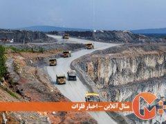صادرات 58 میلیون تنی بخش معدن و صنایع معدنی کشور