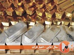 رشد قیمت فلزات پایه و طلا