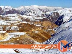 صنعت مس در ایران