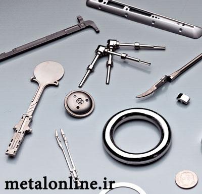 فلز آمورف